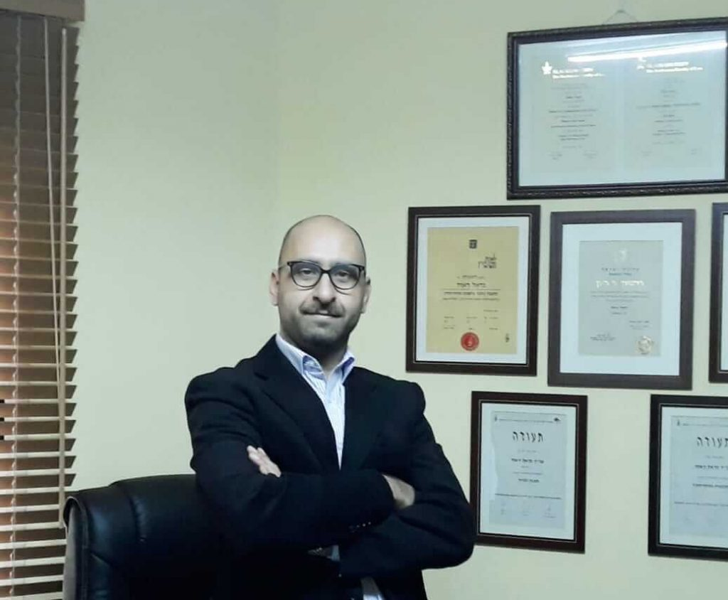 עורך דין נוטריון נדאל דאוד